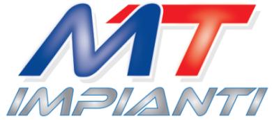 MT Impianti Snc Logo